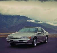 Picture Of 1991 Ford Thunderbird SC Gallery Worthy