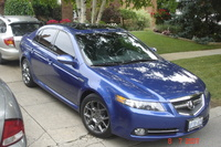 Sterling Acura on 2007 Acura Tl Type S   Other Pictures   2007 Acura Tl Type S Picture