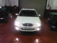 Picture of 2001 Rover 25, gallery_worthy