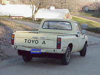 Picture of 1979 Toyota Pickup