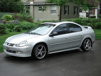 Picture of 2002 Dodge Neon 4 Dr R/T Sedan, exterior, gallery_worthy