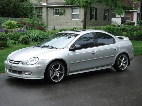 Picture of 2002 Dodge Neon 4 Dr R/T Sedan