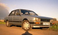 Picture of 1982 Peugeot 505, gallery_worthy