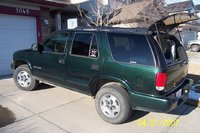 Picture of 2003 Chevrolet Blazer 4 Door LS 4WD