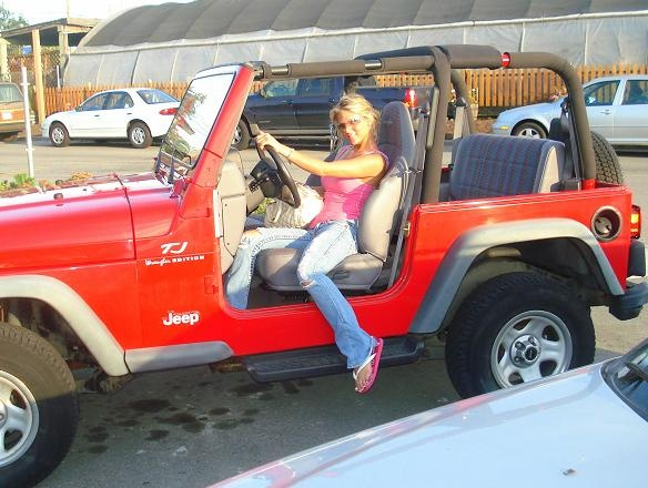 1998 Jeep Wrangler Other Pictures Cargurus