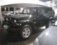 Picture of 2008 Jeep Wrangler Sahara