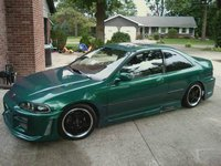 Picture of 1995 Honda Civic Coupe