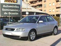 Picture of 2001 Audi A3
