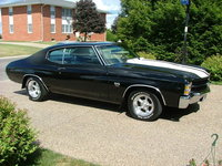Picture of 1971 Chevrolet Chevelle, exterior, gallery_worthy