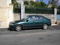 Picture of 1996 Rover 400, gallery_worthy