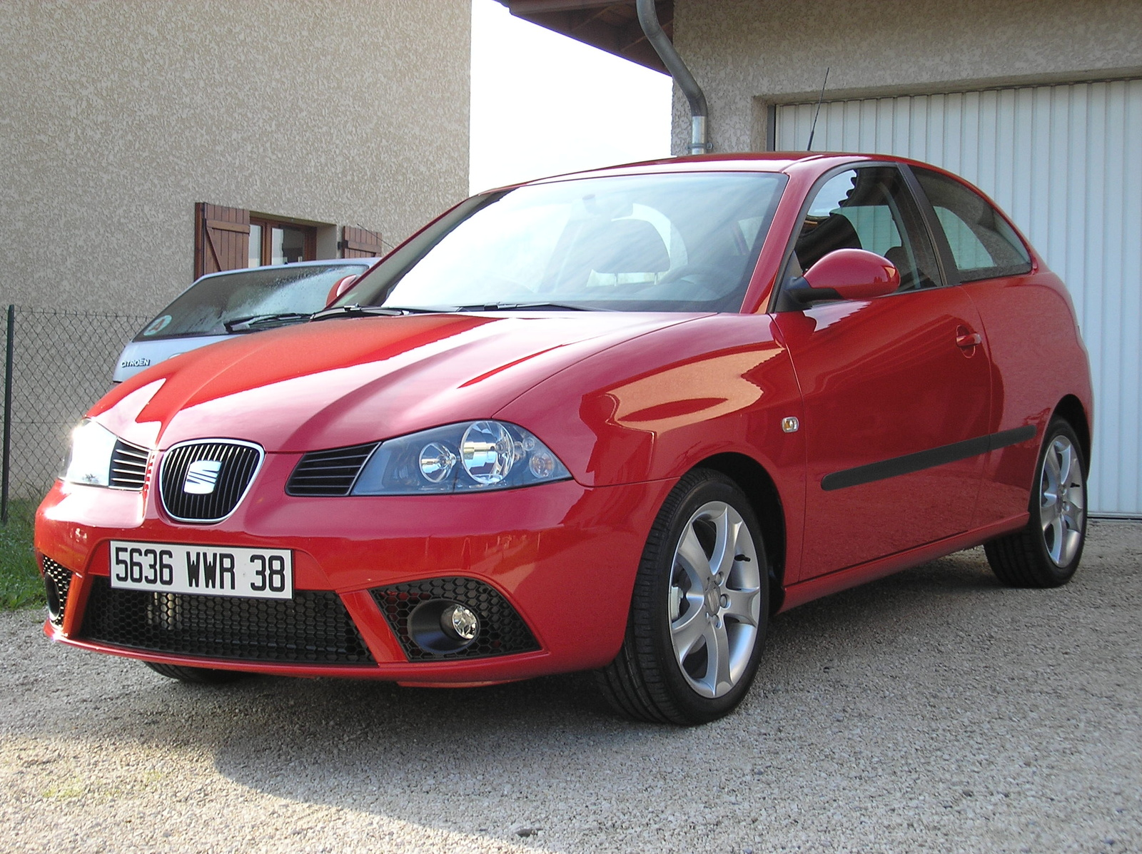 2006 seat ibiza other pictures cargurus. Black Bedroom Furniture Sets. Home Design Ideas
