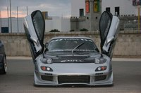 Picture of 1997 Mazda RX-7, exterior