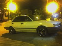 Picture of 1994 Nissan Sentra E