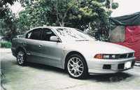 Picture of 1998 Mitsubishi Galant