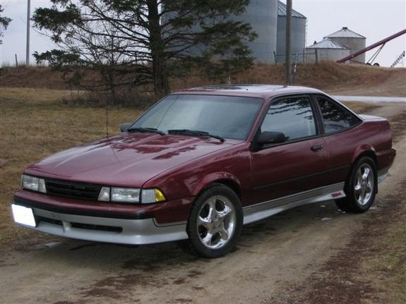 1998 Honda Accord Reviews >> 1991 Chevrolet Cavalier - Pictures - CarGurus