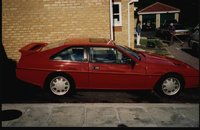 1992 Lotus Esprit Overview