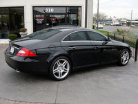 2006 Mercedes-Benz CLS-Class CLS500 4dr Sedan, 2006 Mercedes-Benz CLS500 Base picture
