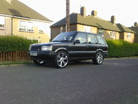 Picture of 1997 Land Rover Range Rover