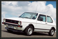 Picture of 1974 Volkswagen Golf, gallery_worthy