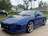 Picture of 1991 Toyota MR2, gallery_worthy