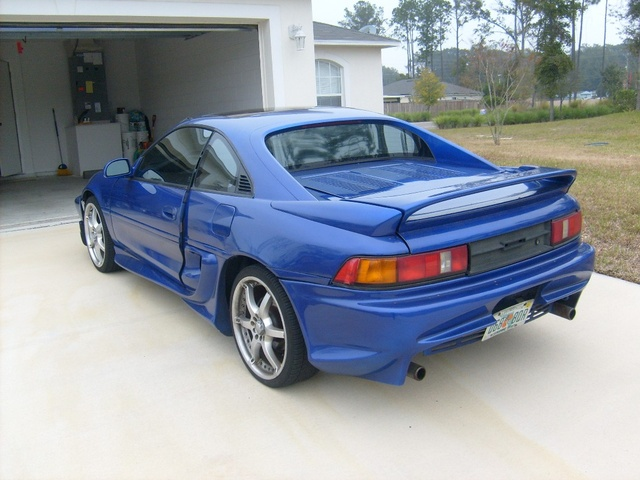 1991 Toyota MR2 - Pictures - CarGurus