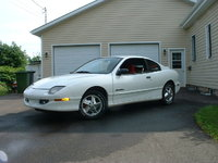 Picture of 1995 Pontiac Sunfire 2 Dr SE Coupe