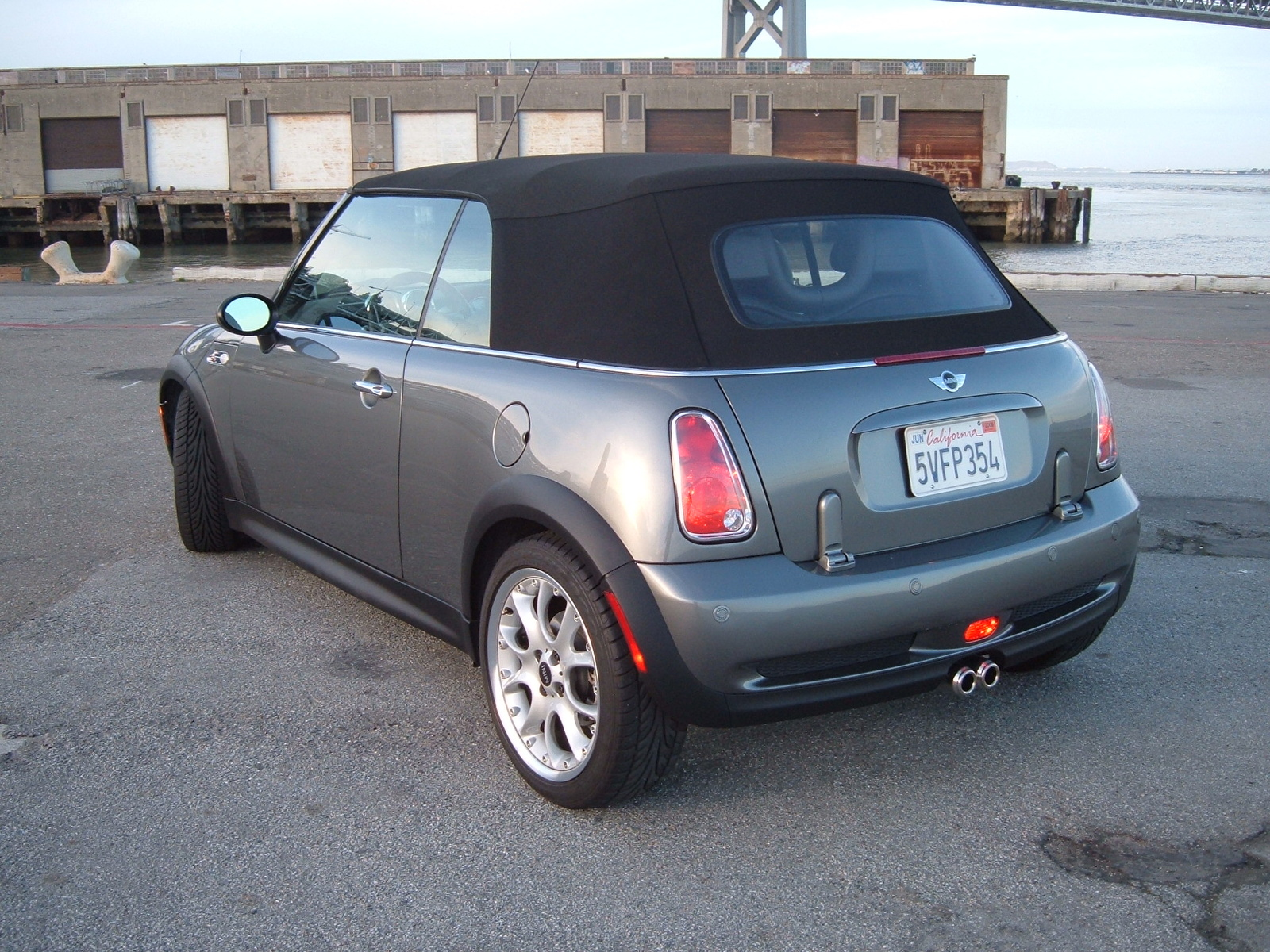 2006 mini cooper other pictures cargurus. Black Bedroom Furniture Sets. Home Design Ideas