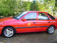 Picture of 1997 Ford Escort, gallery_worthy