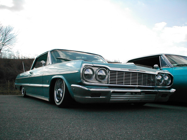 Picture of 1964 Chevrolet Impala, gallery_worthy