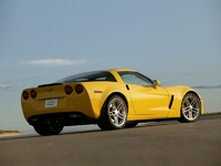 Picture of 2008 Chevrolet Corvette Z06