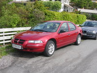 Picture of 1997 Chrysler Cirrus 4 Dr LX Sedan
