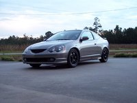 Picture of 2002 Acura RSX Type-S