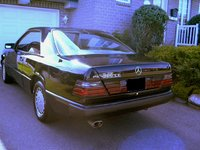 Picture of 1989 Mercedes-Benz 300-Class, gallery_worthy