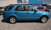 Picture of 2006 Ford Territory, gallery_worthy
