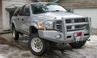 Picture of 2007 Dodge Ram 2500 Laramie Quad Cab 4WD, gallery_worthy