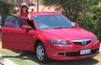 Picture of 2006 Mazda MAZDA6, gallery_worthy