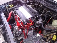 Picture of 1997 Rover 218, gallery_worthy