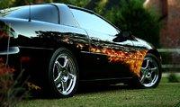 2001 Chevrolet Camaro Z28, ls1tech.com members true fire camaro