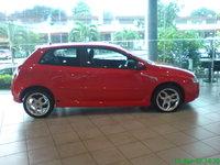 Picture of 2005 Fiat Stilo