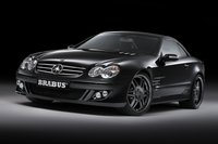 Picture of 2008 Mercedes-Benz SL-Class SL 550, gallery_worthy