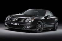 Picture of 2008 Mercedes-Benz SL-Class SL550