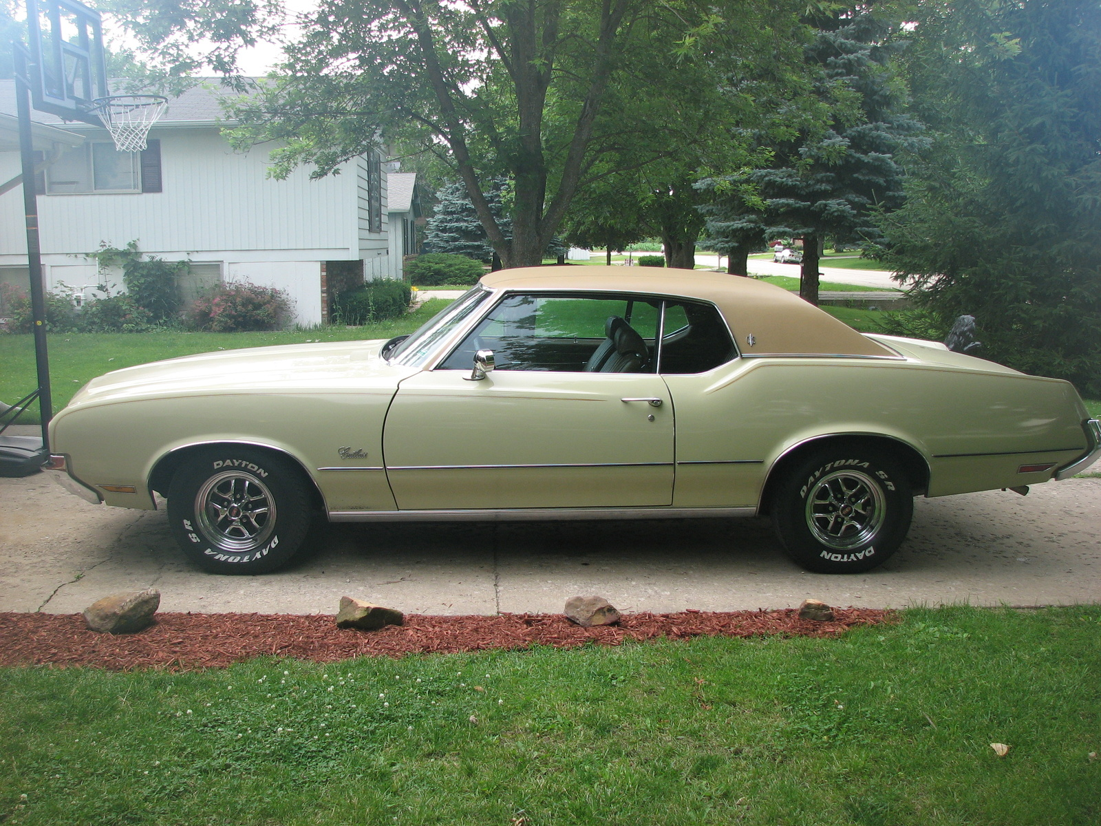 1972 Oldsmobile Cutlass Supreme Cars Sale