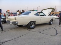 Picture of 1968 Plymouth Road Runner