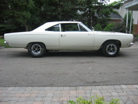 1968 Plymouth Road Runner picture