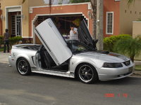 Picture of 2000 Ford Mustang GT Convertible RWD, gallery_worthy