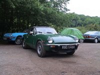 Picture of 1972 Triumph Spitfire, gallery_worthy