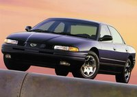 Picture of 1997 Eagle Vision 4 Dr TSi Sedan, gallery_worthy