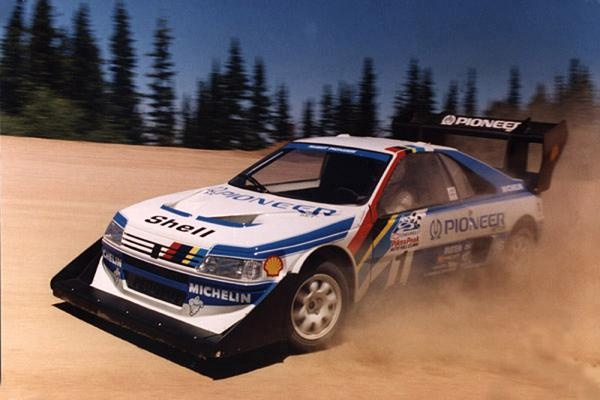 Picture of 1988 Peugeot 405, gallery_worthy