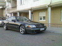 Picture of 1994 Mercedes-Benz SL-Class SL 500