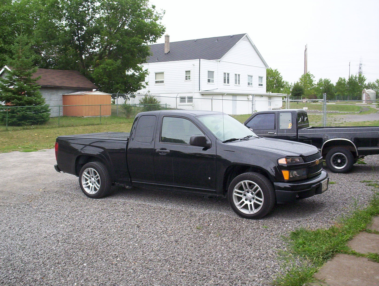 chevy colorado double cab 4x4 autos post. Black Bedroom Furniture Sets. Home Design Ideas